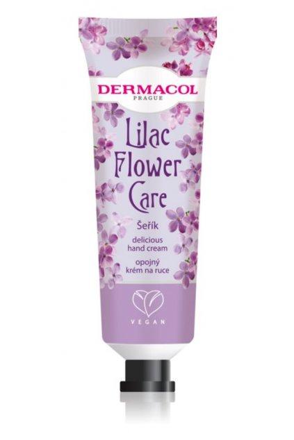 dermacol flower care lilac krem na ruce