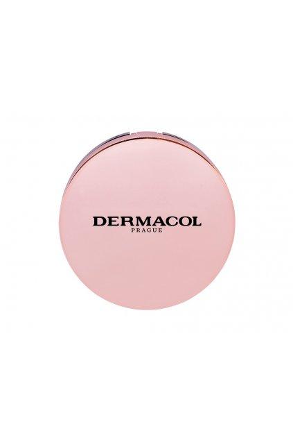 dermacol 24h long lasting 2 v 1 puder a make up 9 g 2