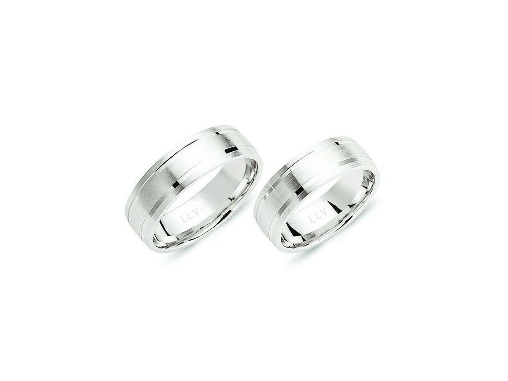 zlate snubni prsteny b1100e