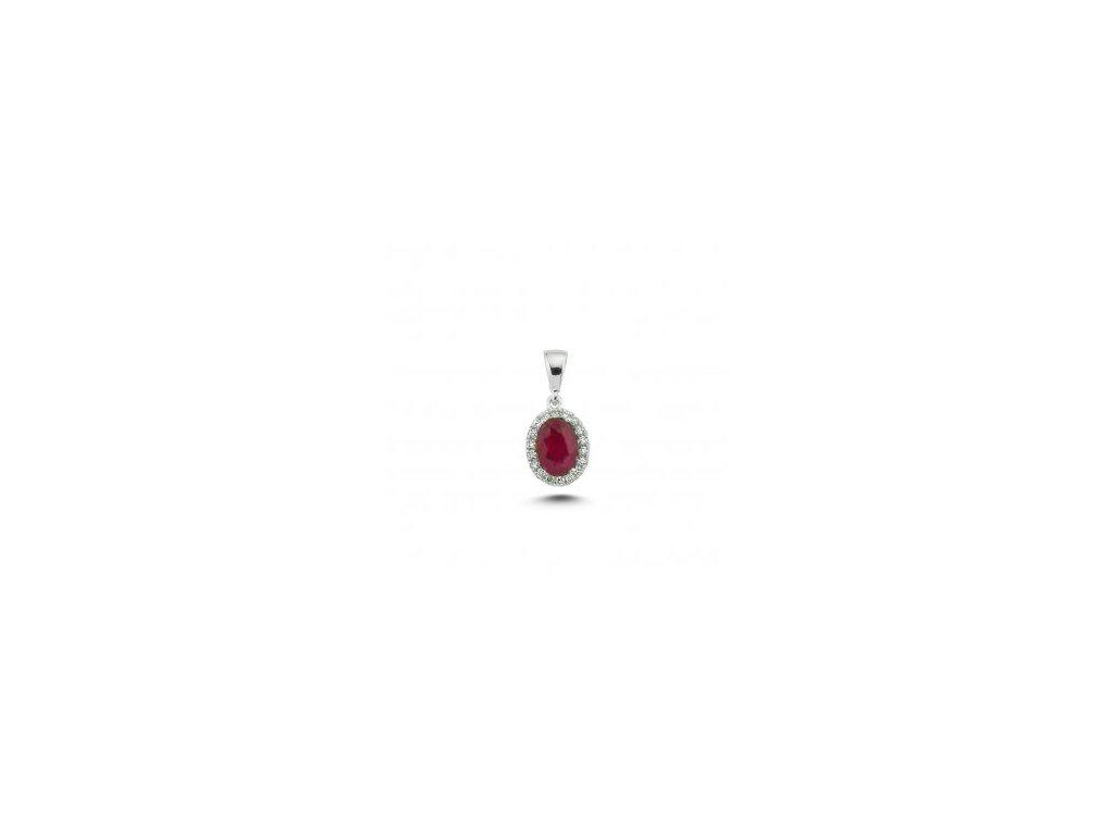 recolour the stone to rubin (3)