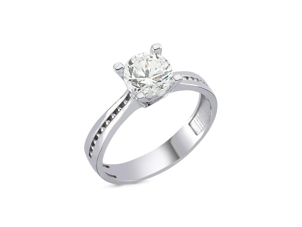 Zlatý prsten LLV03-ENGR0793W