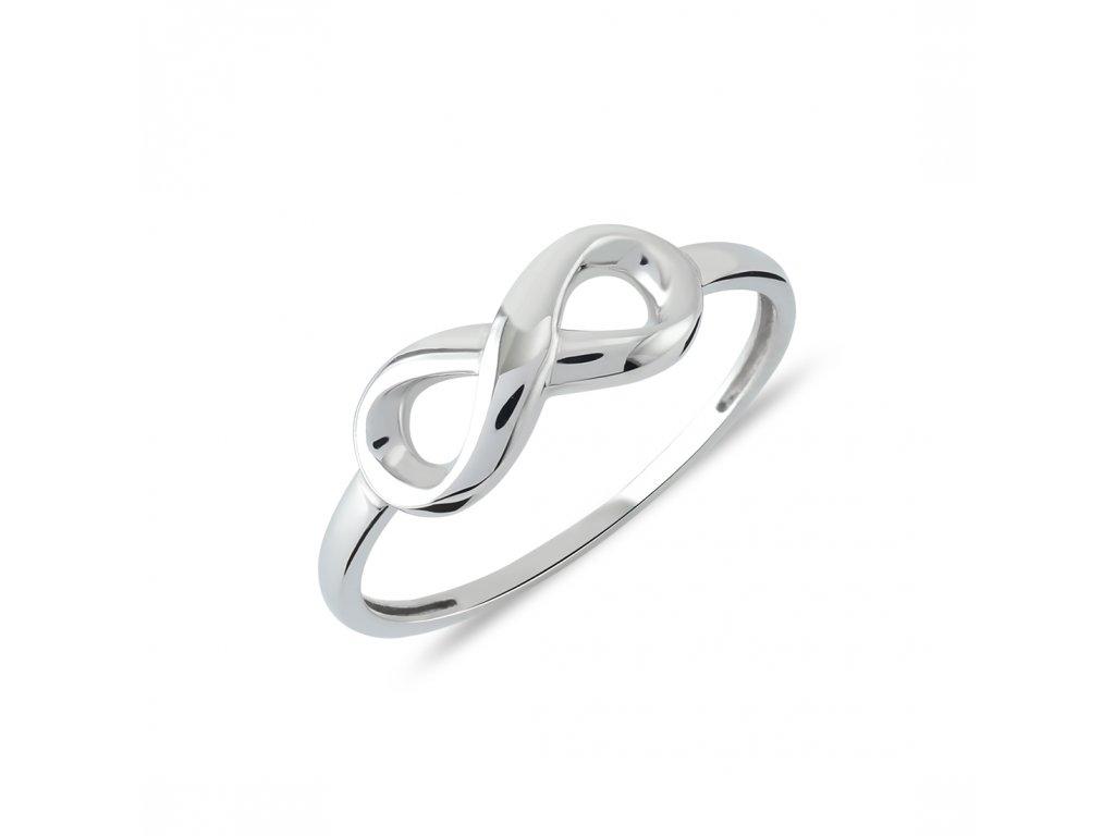 Stříbrný prsten LLV06-SR009