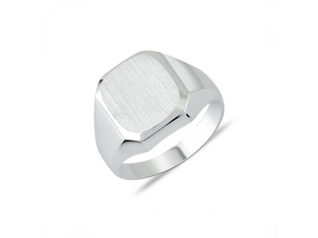 Stříbrný prsten LLV06-SR011