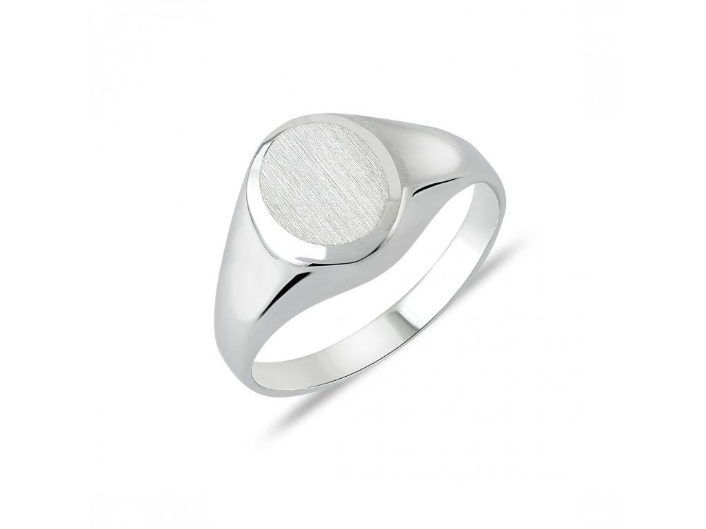 Stříbrný prsten LLV06-SR015