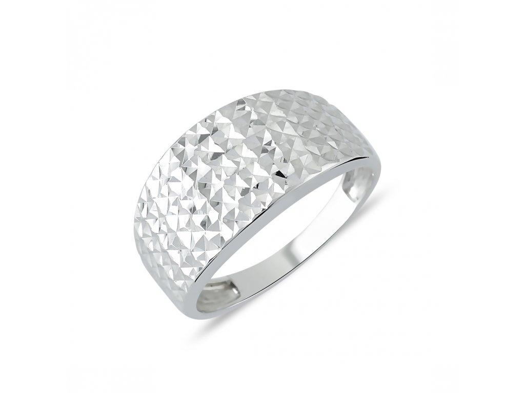 Stříbrný prsten LLV06-SR020