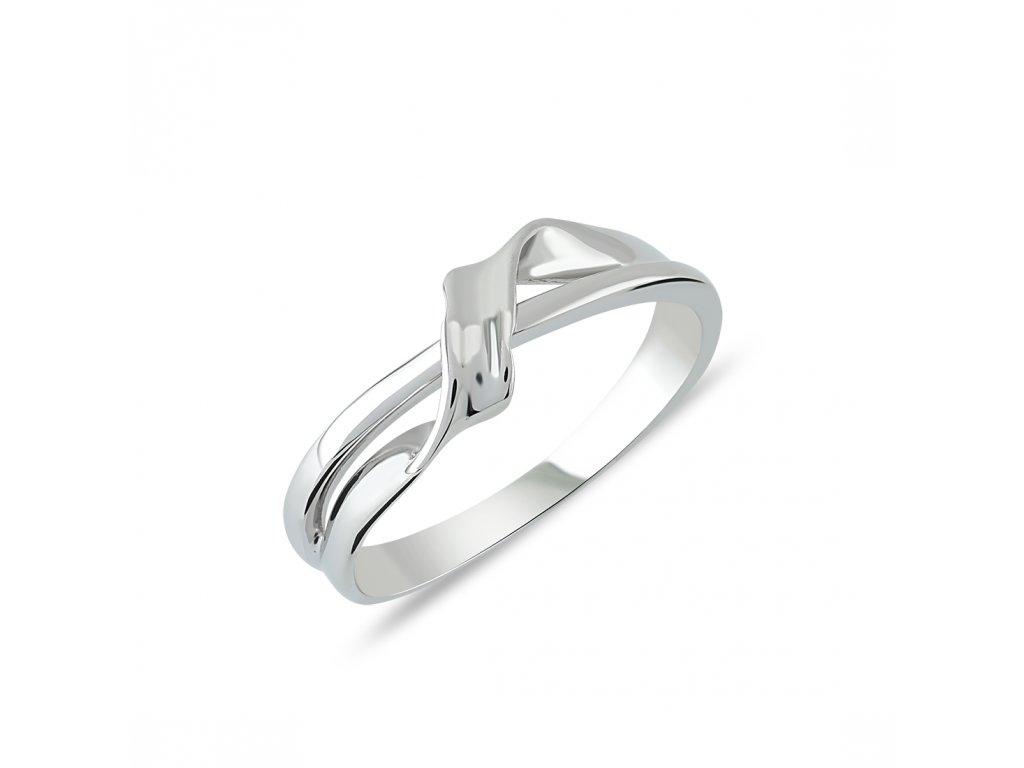 Stříbrný prsten LLV06-SR029