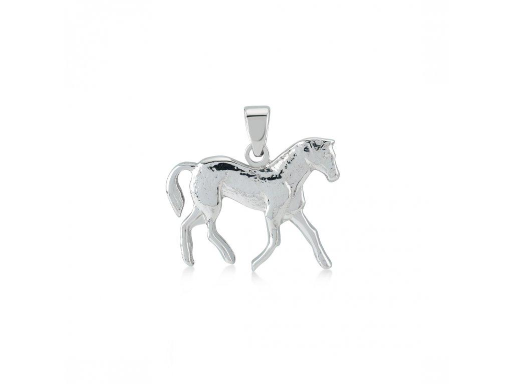 Stříbrný přívěsek LLV06-SP019