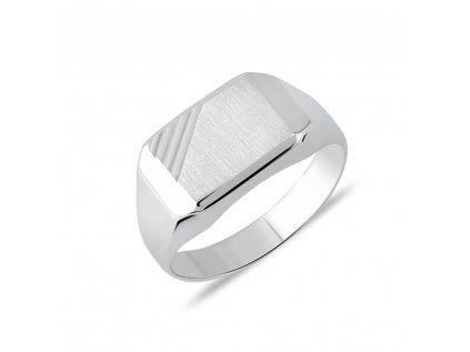 Stříbrný prsten LLV06-SR016