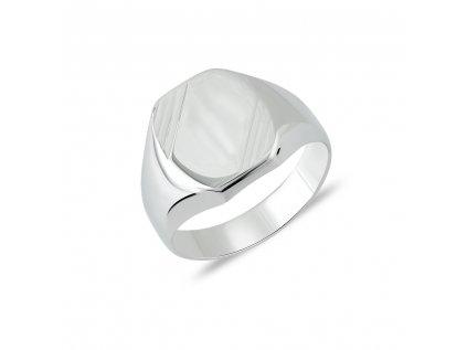 Stříbrný prsten LLV06-SR017