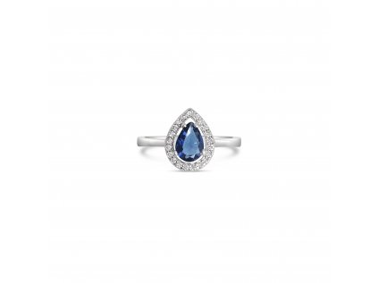 Stříbrný prsten LLV31-SSR001