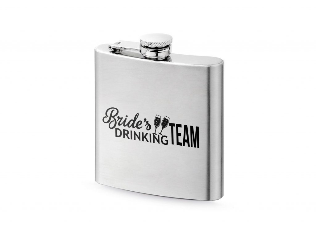 PLACT bride drinking team03