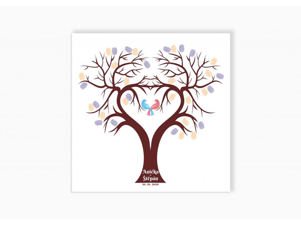 SVASTROM strom ptacci barva01