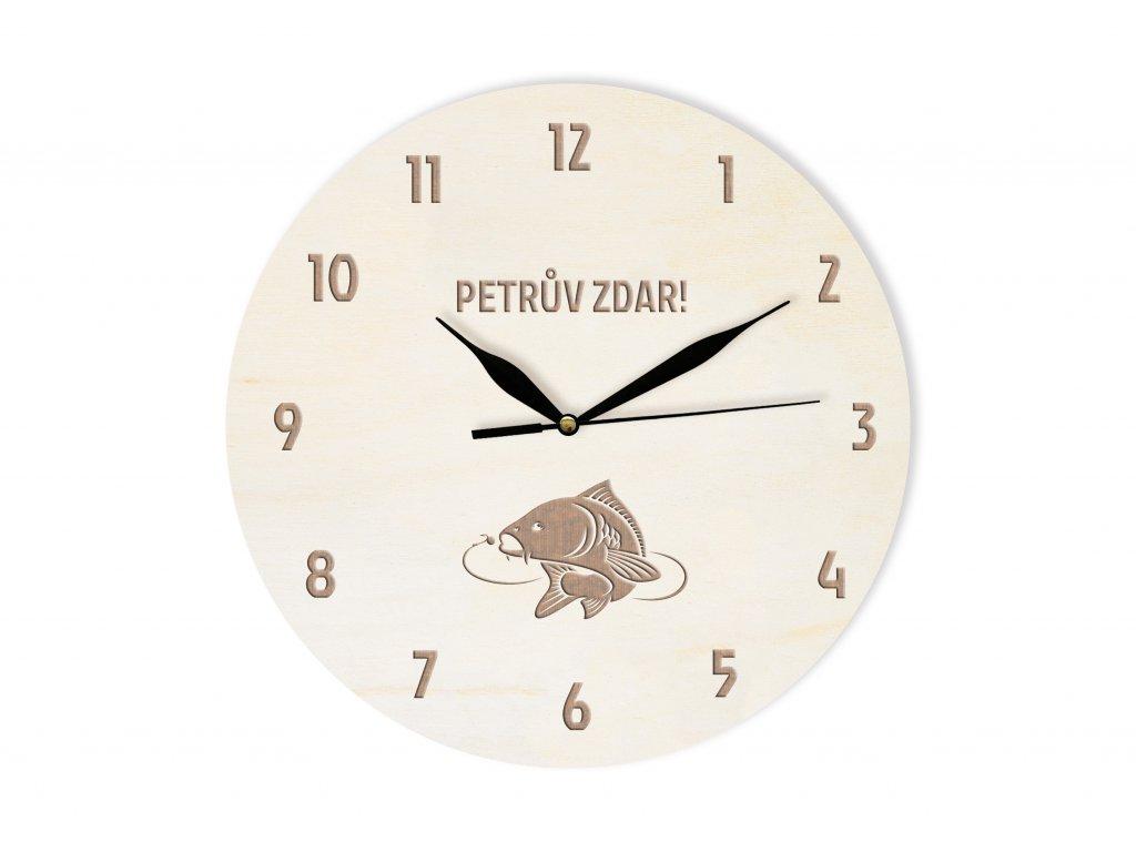 HOD Petruv zdar