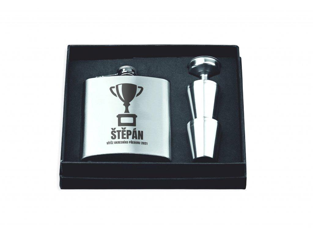 PLACTSADA trofej