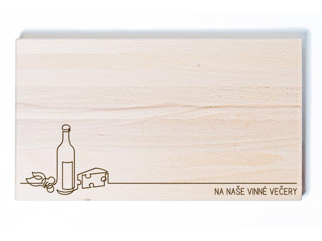 PRKEN vino linka