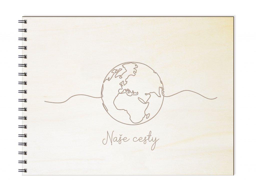 FOTA cestovatelska linka svet