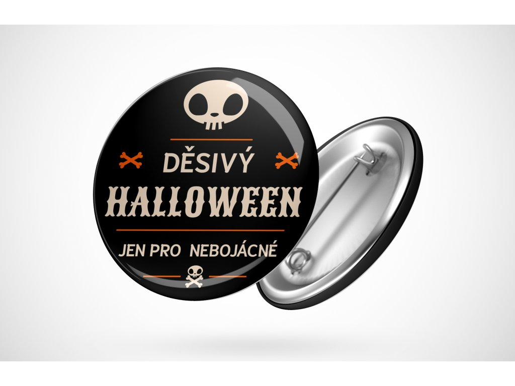PLAC desivy halloween