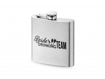 PLACT bride drinking team03