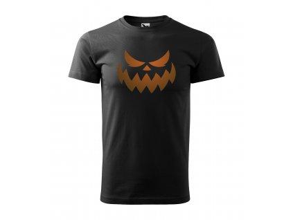 TRI halloween oblicej desivy P01