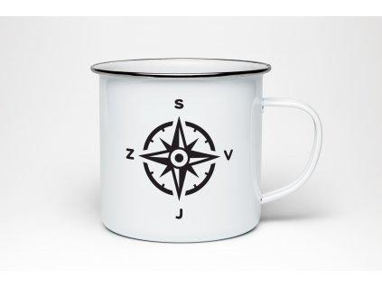 PLECH kompas