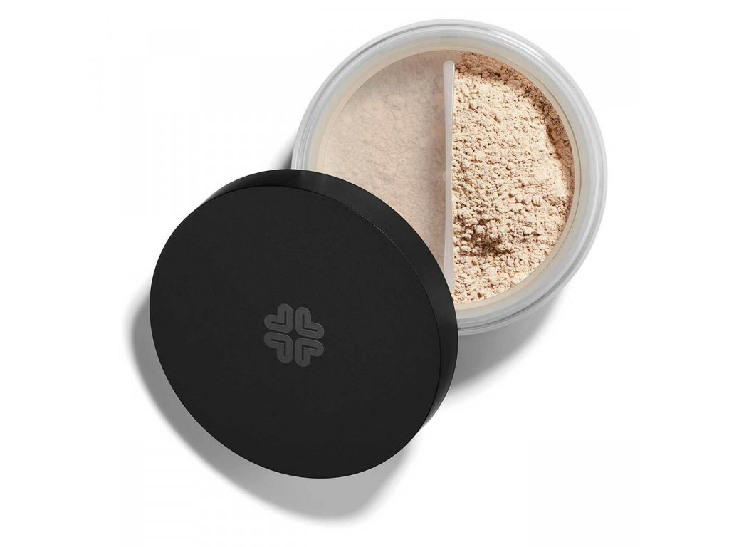 Mineralni makeup