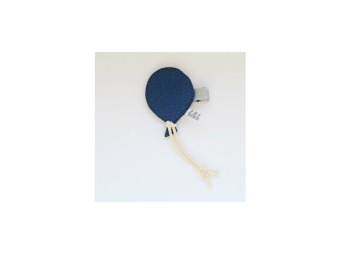 Kollale Sponka Mozaik Balloon Blue