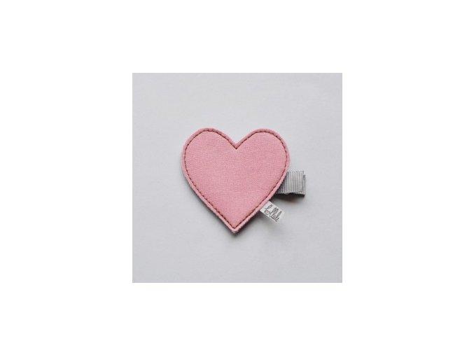 Kollale Sponka With Love Pink