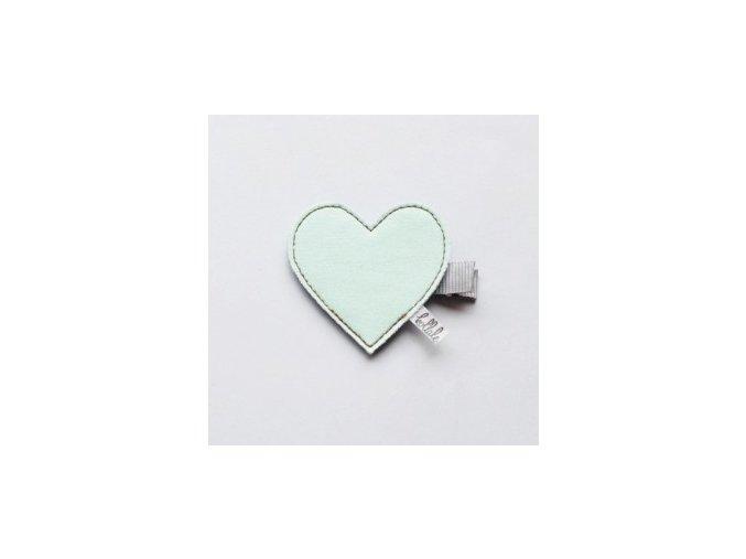 Kollale Sponka With Love Mint