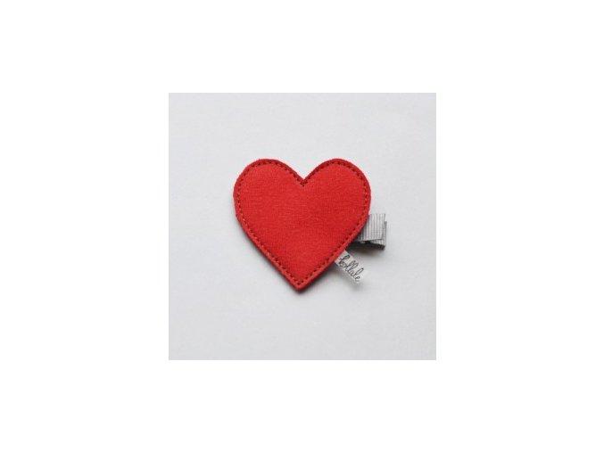 Kollale Sponka With Love Red