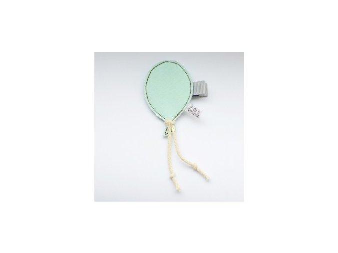 Kollale Sponka Mozaik Balloon Mint