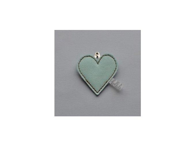 Kollale Sponka Baby With Love Mint