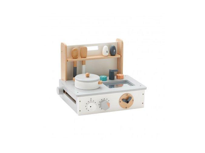 1000238 mini kitchen nature