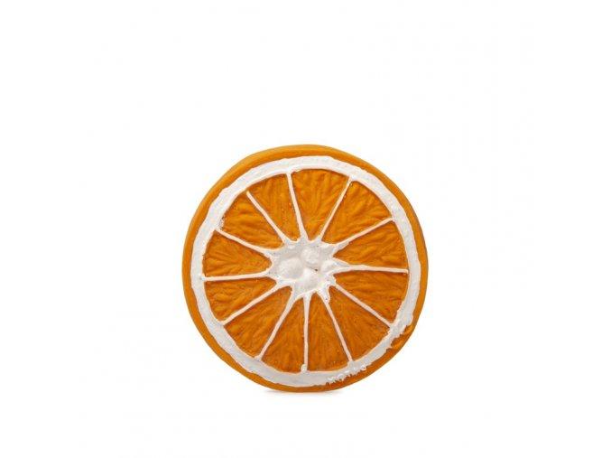 hryzatko clementino the orange