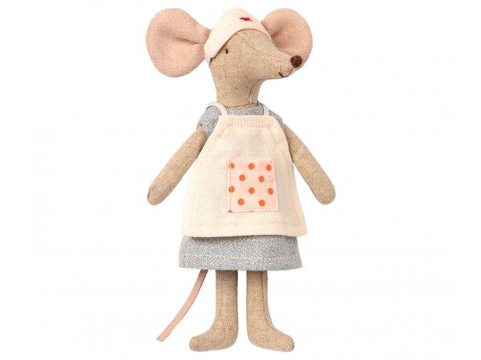 MAILEG Myška zdravotní sestra