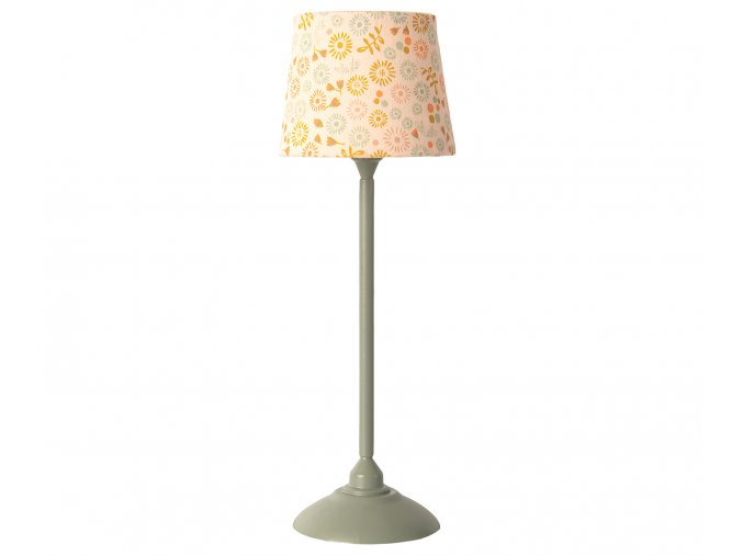 Maileg lampa  - Mint
