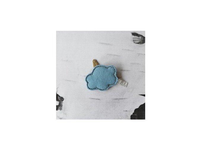 Kollale Sponka Baby Cloud Blue