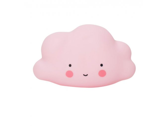 LTCP054 1 LR mini cloud light pink