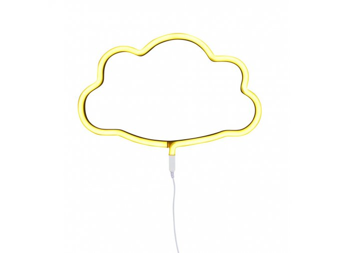 neon03 1 LR neon style light cloud yellow