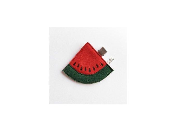 Kollale Sponka Summertime Watermelon
