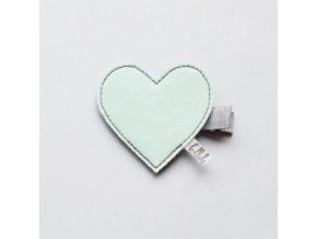 Kollale Sponka With Love Mint