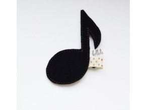 Kollale Sponka Music Black