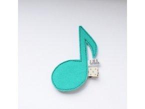 Kollale Sponka Music Green