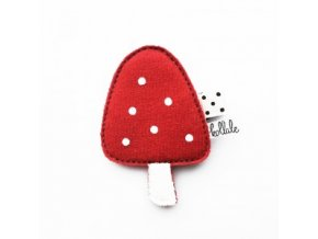 Kollale Sponka Magic Forest Toadstool