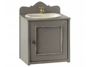 Maileg koupelnová skříňka s umyvadlem