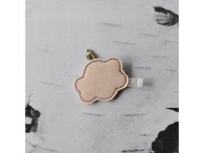 Kollale Sponka Baby Cloud Powder Pink