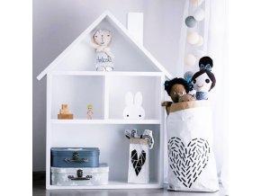 Bambooko Domeček pro panenky