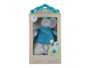 Meiya & Alvin mazlíček, kousátko slon Alvin