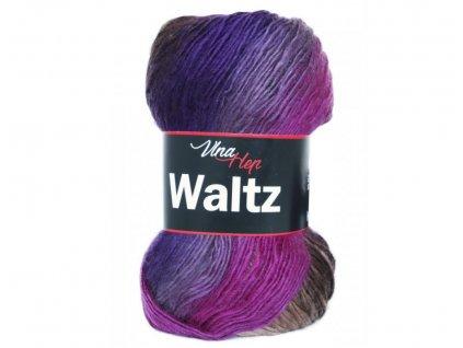 Příze Waltz 5705  pletací a háčkovací příze, 100% Premium akryl
