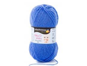 Bravo Baby 1053 blankytně modrá