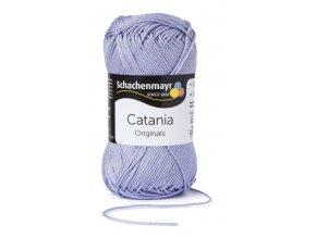 Catania 399 malve  pletací a háčkovací příze, 100% bavlna